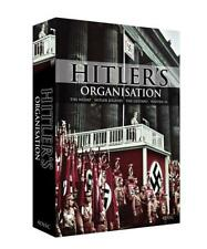 Hitler's organisation 4-dvd box
