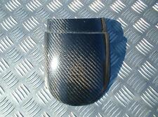 Prolunga Parafango anteriore di carbonio Suzuki SV 650 SV 1000 SV650 03 SV1000