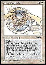 MTG Magic - Alliances  -  Ivory Gargoyle -  Rare VO