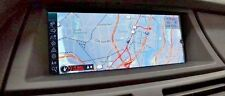 """BMW OEM E70 X5 E71 E72 X6 Navigation On-Board Monitor 8.8"""" Central Display New"""