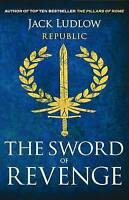 The Sword Of Revenge by Ludlow, Jack (Paperback book, 2010)