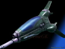 RARE POD FIGHTER  17 Cm Long Macross (Robotech) Unpainted Resin Model Kit