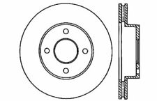 Front Left Brake Rotor For 2005-2007 Ford Focus 2006 Centric 128.61082L