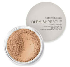 bareMinerals Blemish Rescue Loose Powder Foundation Golden Nude 3.5NW 6g BNIB