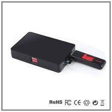Autoradio USB SD AUX MP3 ADAPTATEUR-ALFA ROMEO 147 156 159 GT Brera Spider MiTo