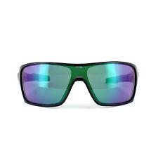 Oakley Sunglasses Turbine Rotor Oo9307-04 Black Ink Jade Iridium