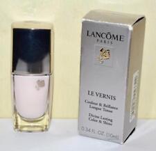 LANCOME Rose Fleurette Le Vernis Divine Lasting Color & Shine Nail Polish ~ BNIB