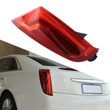 Left Side Rear Lamp LED Brake Tail Signal Light Fit For Cadillac XTS 2013-2018