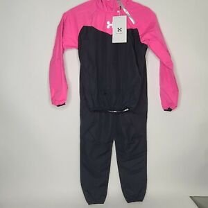 Hotsuit Pink Womens Size XS New.