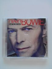 David Bowie-Black Tie White Noise.CD Album.
