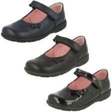 Chaussures à boucle en cuir pour fille de 2 à 16 ans pointure 26