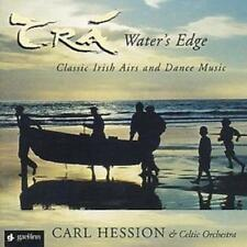 Carl Hession/Celtic Orchestra : Tra Trawaters Edge: Classic Irish Airs and