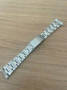 Rolex Oyster Bracelet 19mm - UNPOLISHED - ref.78350 with 557B end links