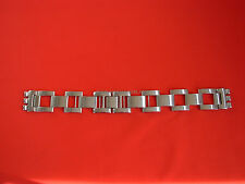 SWATCH  x IRONY MEDIUM QUEEN OF DARKNESS - YLS140G - 2005 - NEW strap band STEEL