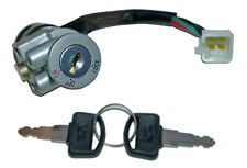 Honda NH80MD Lead ignition switch (1983-1986) 4 wires