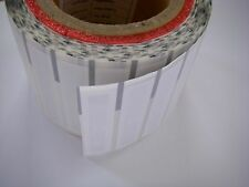 "1 Roll of 3"" x 2/3"" Alien RFID Labels 3"" core 1000 labels per roll"