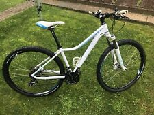 CUBE Access WLS Pro 29, 17 Zoll, white´n´mint - Mountainbike