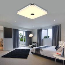 Moderne Deckenlampen & Kronleuchter aus Aluminium mit Fernbedienung