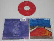 ROJO HOT CHILI PEPPERS/CALIFORNICATION(WARNER BROS. 9362-47386-2 6) CD ÁLBUM