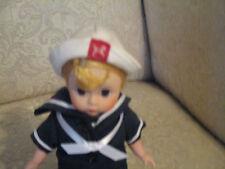 """8"""" Madame Alexander FAO Schwarz Exclusive: """"The Sailor"""""""