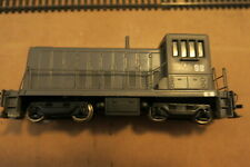 Bachmann diesel locomotive.  Perfect appearance but non runner