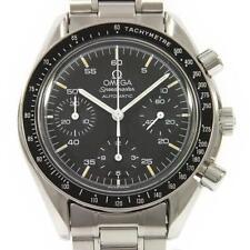 Authentic OMEGA REF.3510 50 Speedmaster Automatic  #260-002-565-4189