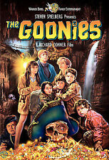 "STEVEN SPIELBERG PRESENTS ""THE GOONIES"" A RICHARD DONNER FILM"