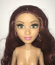 Project MC2 Camryn Coyle Robot Experiment Nude Doll NEW for OOAK Custom or Play