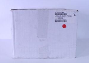 Epson V12H004L04-N (ELPLL04) Long Throw Projector Lens 153.3 mm - 207.3 mm