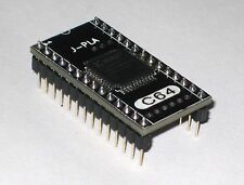 Commodore 64 replacement PLA, J-PLA, C64, SX-64. Replaces 906114-01.