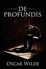 de Profundis by Wilde, Oscar 9781497411722 -Paperback
