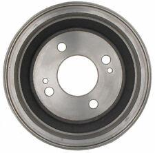 Brake Drum-CRX Rear Parts Plus P9506