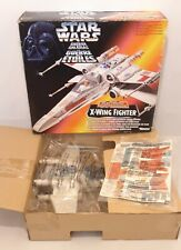 X wing fighter Kenner star wars año 1995