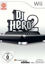 DJ Hero 2 Wii Neu & OVP