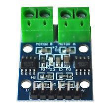 L9110S DC Stepper Motor Driver H-Bridge For Arduino 800mA 2.5-12v TTL/CMOS M3S0