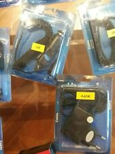 Cargadores de pared y coche Motorola, Nokia, Sansumg, Siemens, Ericsson