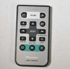 ORIGINAL Pioneer CXB8743 Car remote DEHP7400MP DEHP740MP DEH3400 DEPH8500MP