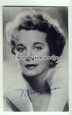 b2710 - Film Actress - Mona Freeman - postcard