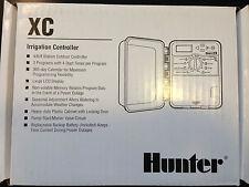 Hunter XC-600 6 Station Outdoor Sprinkler Controller - Original Version - New!!!