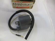 Neu Original Suzuki RM250 1982-1986 NOS Zündung Spule 33410-14311