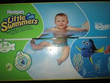 Huggies Little Swimmers Age 3-4 Years 7-15 kg's 36 pack Swimming Nappies DORY