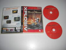 WIZARDS & and WARRIORS Pc Cd Rom XPL - FAST POST