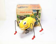 Triang Minic Great Spider In Its Original Box - Excellent Vintage Original