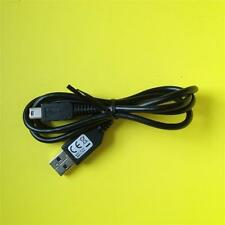 Huawei 85cm Mini USB 2.0 Cable E5830/Data/Charge Lead Male A/Mini B Black HC0725