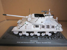 BATTLE TANK 1/43 90 MM Gun Motor Carriage M36 CHAR DE COMBAT  IXO/ALTAYA NEW/BOX