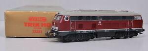 Trix Express 32251 Diesellok BR 217 der DB / EMS Umbau / neuwertig / OVP