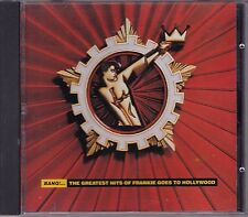 Frankie Goes To Hollywood - Bang The Greatest Hits **Australian CD Album**