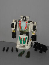 G1 Transformer Autobot Wheeljack Complete Prof:Cleaned Lot #2