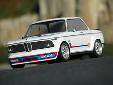 HPI Racing Cup Racer 1m TOYOTA Levin 7215 BMW 2002 TURBO corpo (wb225mm.f0/r0mm)