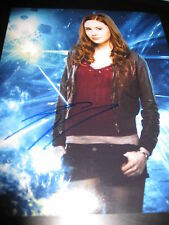 KAREN GILLAN SIGNED AUTOGRAPH 8x10 DR WHO PROMO GUARDIANS OF THE GALAXY COA F